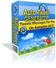 Thumbnail AUTO TWEET GENERATOR Script (MRR)