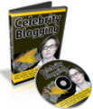 Thumbnail Celebrity Blogging Video Tutorials (MRR)
