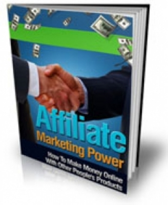 Product picture Affiliate Marketing Power (MRR)