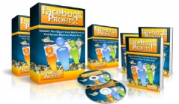 Product picture Facebook Profits Video & MP3 (MRR)
