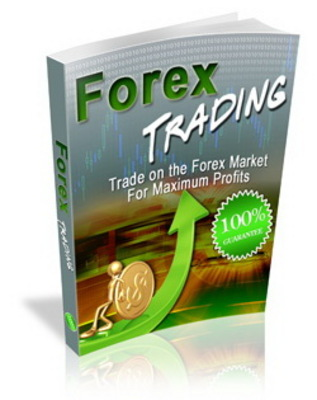 Product picture Forex Trading (MRR)