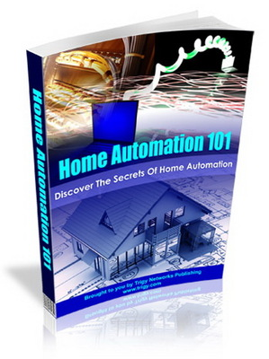 Product picture Home Automation 101 (MRR)