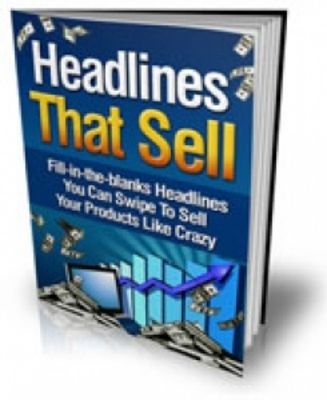 Product picture Headlines That Sell (MRR)