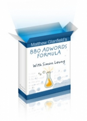 Product picture BBO Adwords Formula (MRR)