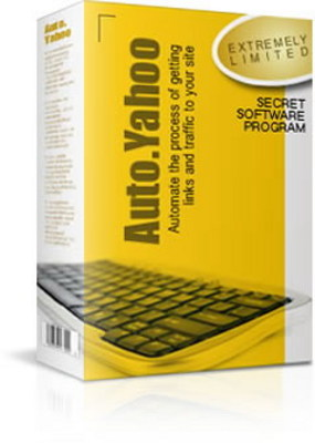 Product picture Auto Yahoo Software (MRR)