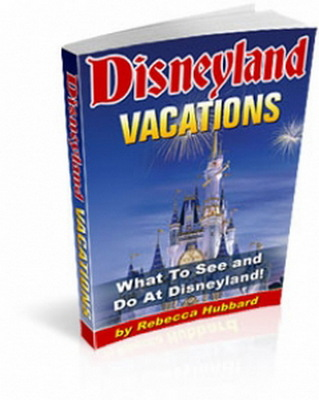 Product picture Disneyland Vacations Guide (MRR)