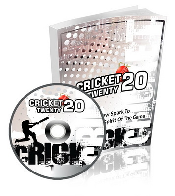 Product picture TWENTY 20 CRICKET (MRR)